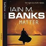 Matter | Iain M. Banks