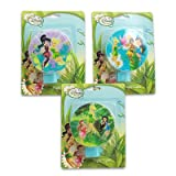 Licensed Disney Tinkerbell Night Light (Assorted Design) - One Unit