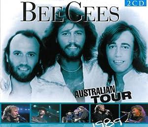 Australian Tour (1989)