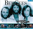 Australian tour 1989 © Amazon