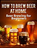 How To Brew Beer At Home: Beer Brewing for Beginners (Brewing Beer)