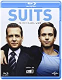 Suits - Temporada 1 [Blu-ray] en España