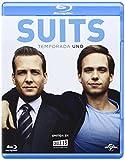 Suits - Temporada 1 [Blu-ray] en España