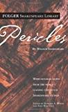 Pericles, Prince of Tyre (074327329X) by William Shakespeare,Paul Werstine,Barbara A. Mowat