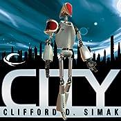 City | [Clifford D. Simak]