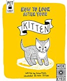 img - for How to Look After Your Kitten (Pet Cadet) book / textbook / text book