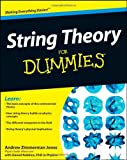 """String Theory For Dummies"" av Andrew Zimmerman Jones"