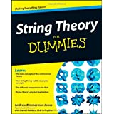 String Theory For Dummiesby Andrew Zimmerman Jones