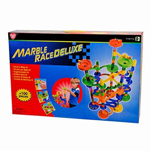 Marble-Race-Deluxe