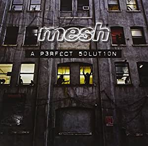 A Perfect Solution (Ltd.Edition)