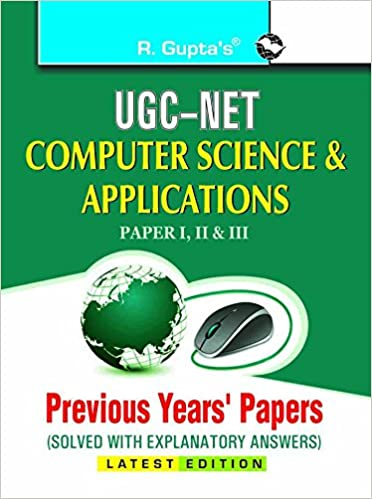 Computer Science syllabus and reference books for