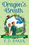 Dragon's Breath (Tales of the Frog Pr...
