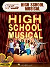 EZ-Play 323 High School Musical Disney Channel Original Movie HSM (E-Z Play Today)