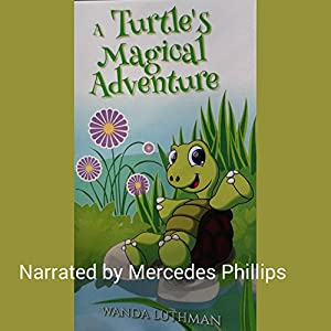 A Turtle's Magical Adventure Audiobook