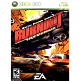 Burnout Revenge - Xbox 360 (Renewed)