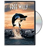 Free Willy (Keepcase) ~ Jason James Richter