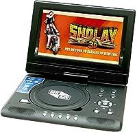 ABB LMD998 9.8 inch DVD Player (Black)