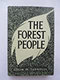 Colin M. Turnbull The Forest People (Paladin Books)