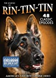 The Legend of Rin-Tin-Tin: Americas Favorite Canine Hero