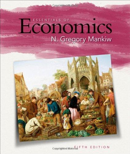 Economics/ International Studies: Custom Edition for UCI (Economics)