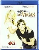 Algo pasa en Las Vegas [Blu-ray]