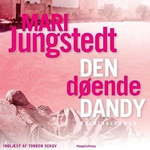 Den døende dandy Audiobook