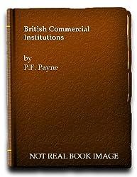 British Commercial Institutions