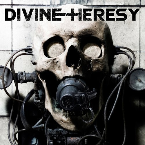 Bleed the Fifth by DIVINE HERESY (2007-08-28)
