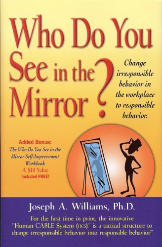 Who Do You See in the Mirror? Change Irresponsible