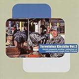 Tervetuloa Kioskiin Vol.3: Kioski Presents Another Collection Contemporary Music From Finland