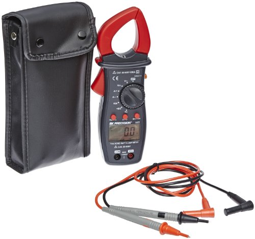 B&K Precision 325 True RMS AC/DC Power Clamp Meter, 600 volts at Sears.com