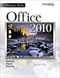 img - for Microsoft Office 2010 (Marquee Series) book / textbook / text book