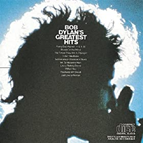 Dylan - greatest hits