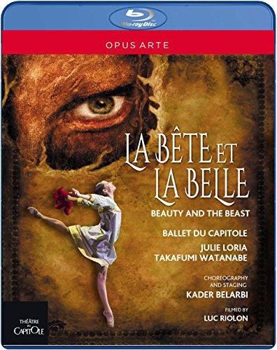 La Bete Et La Belle [Blu-ray] [Import]