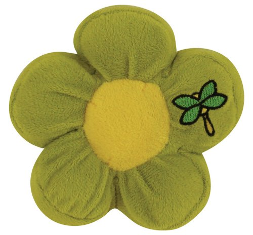 Dogit Style Flower Toy - Dragon Fly