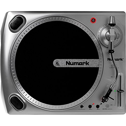 Lowest Prices! Numark TTUSB Turntable with USB