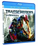 Transformers: Dark of the Moon (Bilin...