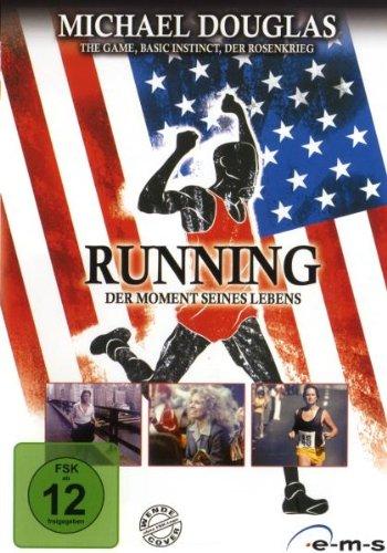 Running - Der Moment seines Lebens