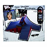 Tech Deck - 6012775 - V�hicule Miniature - Skate - Sheckler Park - No3par Tech Deck