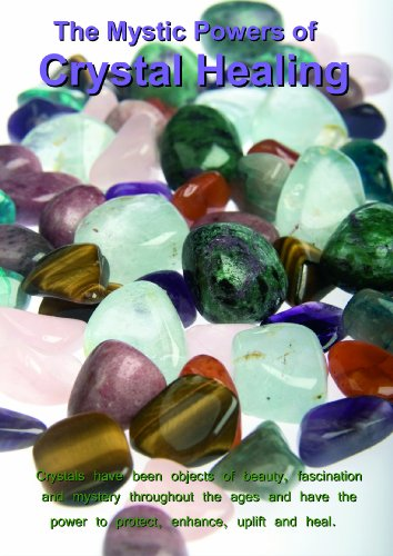 THE POWER OF CRYSTAL HEALING [IMPORT ANGLAIS] (IMPORT) (DVD)