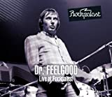 Live at Rockpalast -1980 (CD & DVD pack) (NTSC) Dr. Feelgood