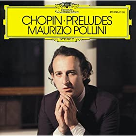 Chopin: 24 Pr�ludes, Op.28 - 23. In F Major