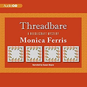 Threadbare Audiobook