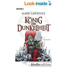 K�nig der Dunkelheit: Roman (German Edition)