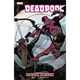 Deadpool - Volume 2: Dark Reignpar Daniel Way