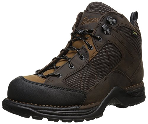Danner Men's Radical 452 GTX Outdoor Boot,Dark Brown,10 D US