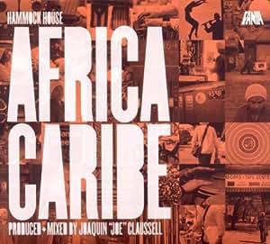 Hammock House: Africa Caribe