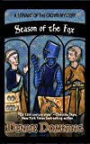 Season of the Fox (A Servant of the Crown Mystery Book 2)