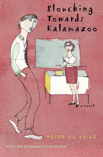 Slouching Towards Kalamazoo (Phoenix Fiction)
