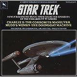 Fred Steiner: Star Trek, Vol.1